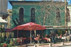 90. Cihangir Firuzağa Çaybahçesi(2003-2013)