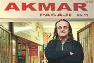 24. Kadıköy Akmar Pasajı (1990-2000)