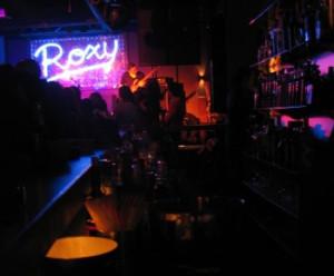 18. Roxy-Sıraselviler- (1998-2009)