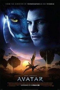 77. Avatar – James Cameron