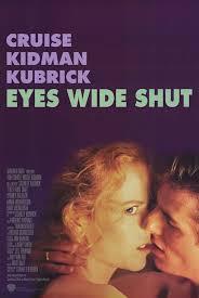 36. Gözleri Tamamen Kapalı - Kubrick