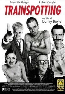 86. Trainspotting – Danny Boyle