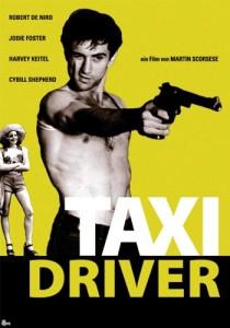 5.Taksi Soförü - Scorsese