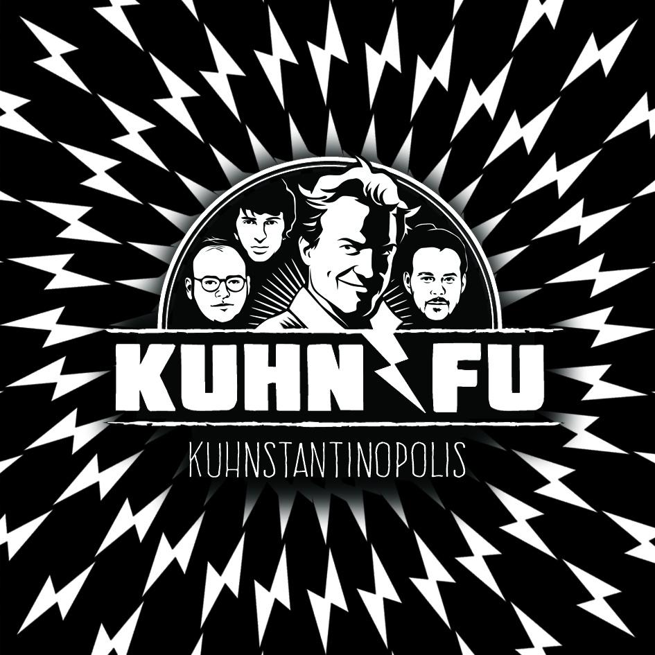 Kuhnfu