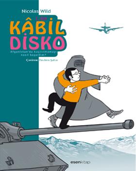 kabil disko - filhakikat 3