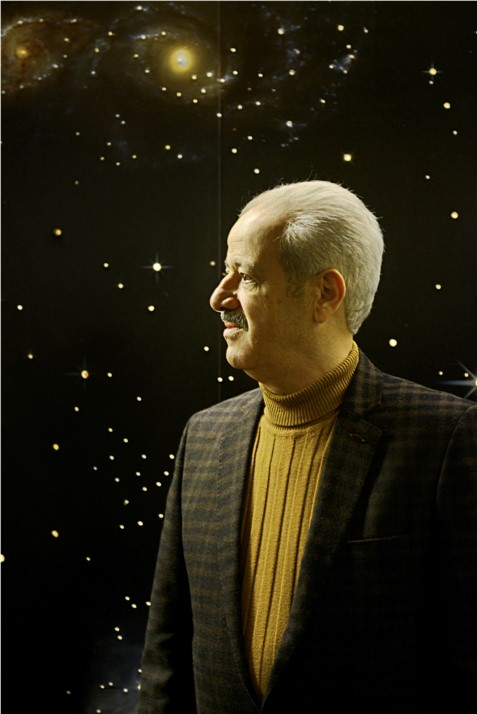 filhakikat_Arap dünyasının uzay kahramanı Muhammed Ahmed Faris