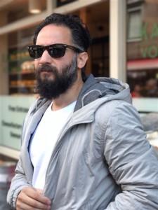 "filhakikat_Beatmucit Ceyhuni'yle ""Taverna Etnik Hip-Hop Teknik Ahım Şahım"
