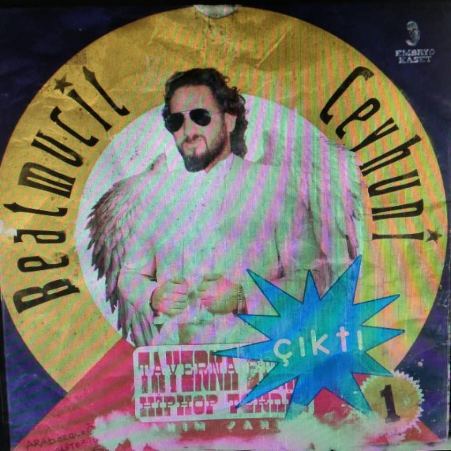 "filhakikat_Beatmucit Ceyhuni'yle ""Taverna Etnik Hip-Hop Teknik Ahım Şahım2"